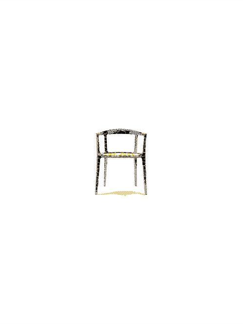 Chair II (20X30cm)