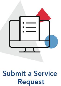 File a service request