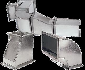 galvanized-iron-ducts-berlinluft-hvac-du