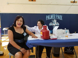 9th Ward Resource Fair