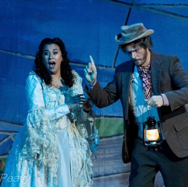 L'inganno felice, Opera Southwest, May 2021