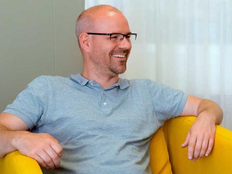 Magnus Sedlacek - General Manager of DEK Industries