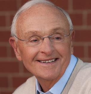 Bernie Swain - Author & Founder of the Washington Speakers Bureau