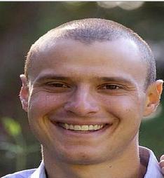 Brad Stulberg- Endurance writer for Outdoor Magazine and Runner's World