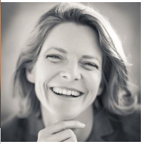 Caroline Gasc - Personal Coach and former CFO