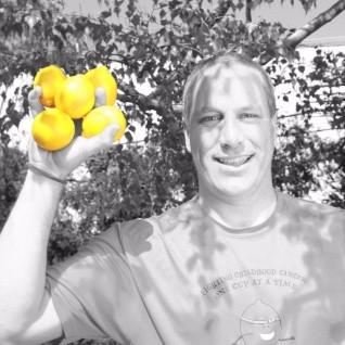 Jay Scott-Co-Executive Director of Alex's Lemonade Stand Foundation