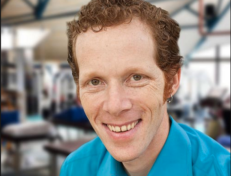 Dr. Aaron LeBauer -A physical therapist perspective on wellness