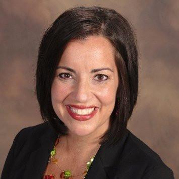 Rosie Ward - Salveo Partners