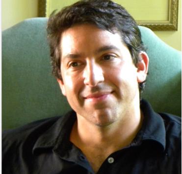 Mitch Greene- Sports Psychologist