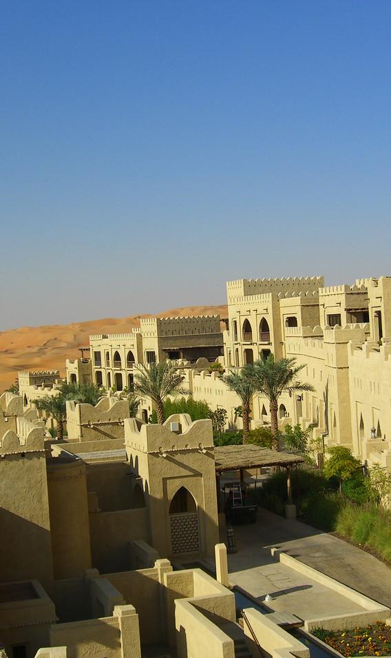 UAE, 2011