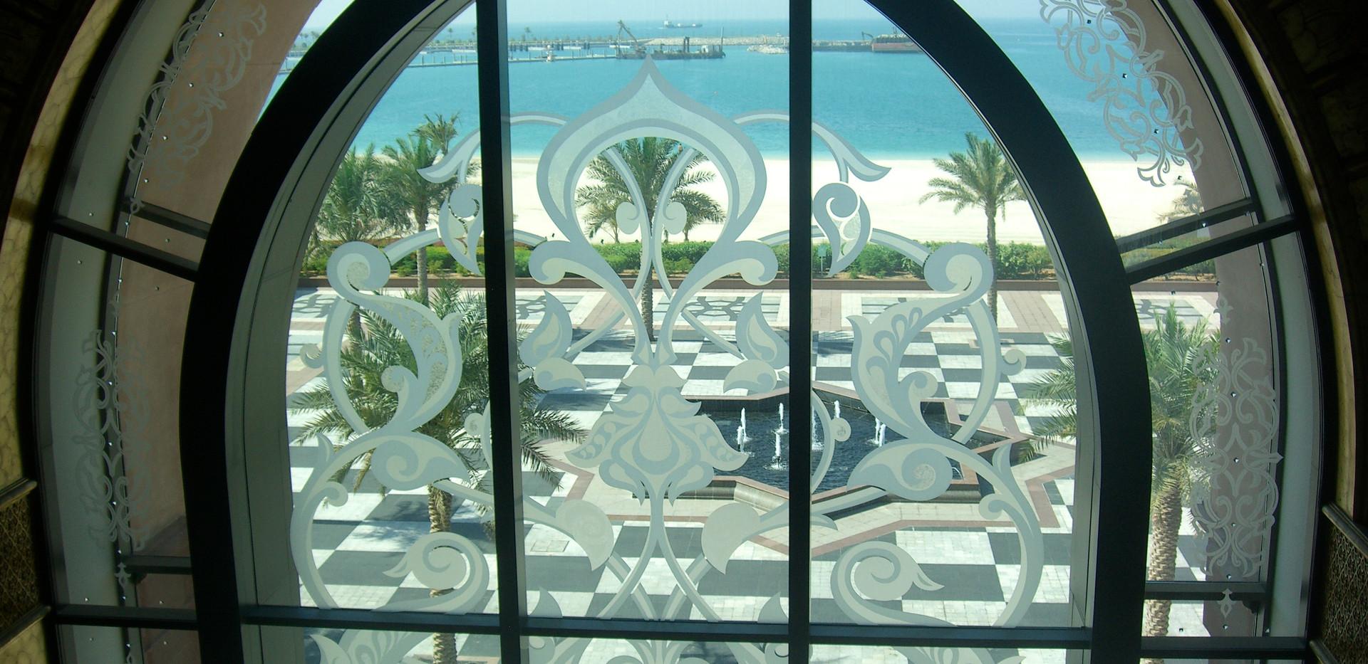 Abu Dhabi, 2012