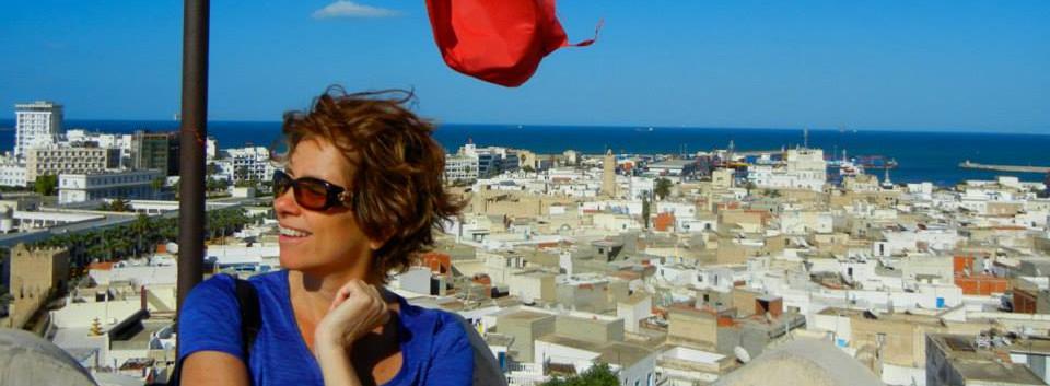 Sousse, Tunisia, 2015