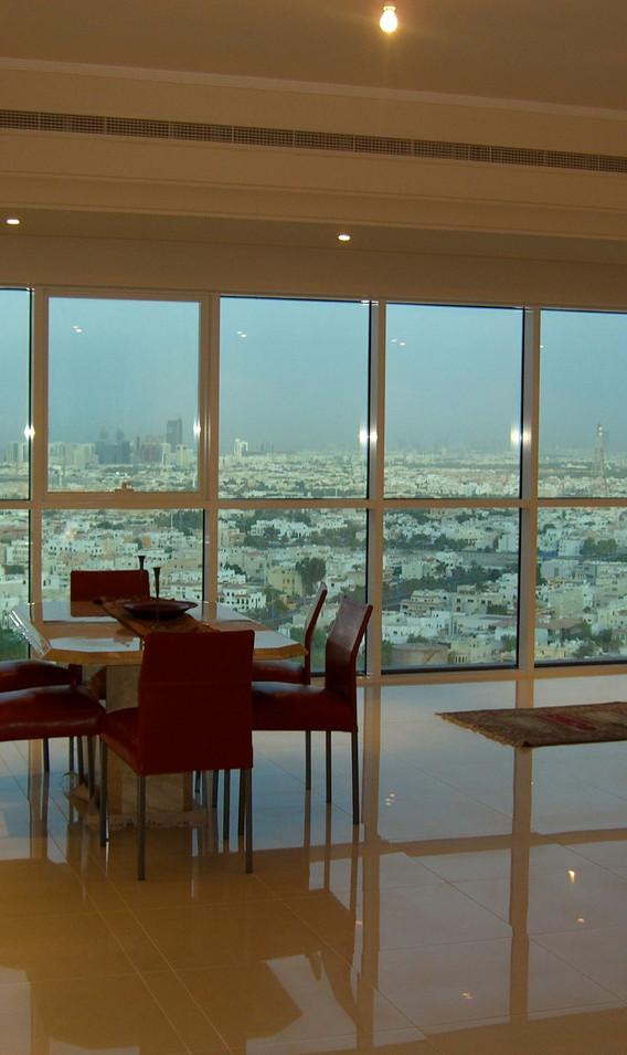Home, Abu Dhabi, 2011