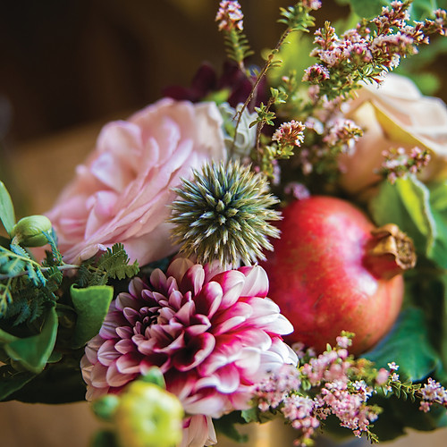 Rocky Mountain Bride Styled Shoot