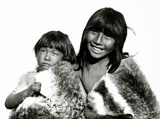 EL PUEBLO SELK'NAM ESTÁ VIVO y celebra el año nuevo indígena