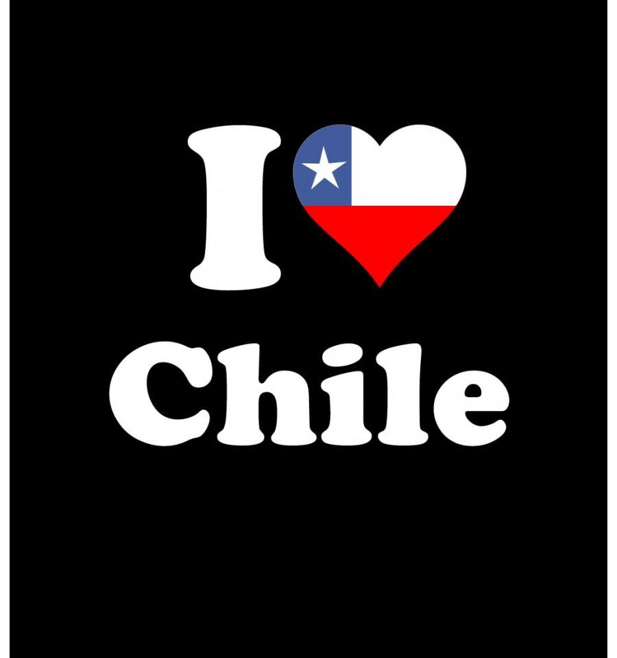 Amo a Chile