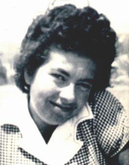 Marta Ugarte fue arrojada al mar