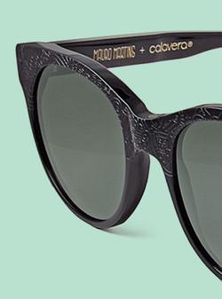 Calavera Glasses