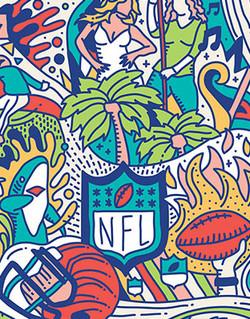 ESPN Super Bowl