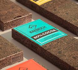 Kaebisch Chocolate Bars