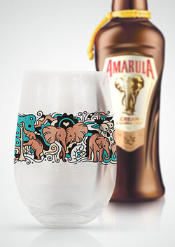 Amarula Cup