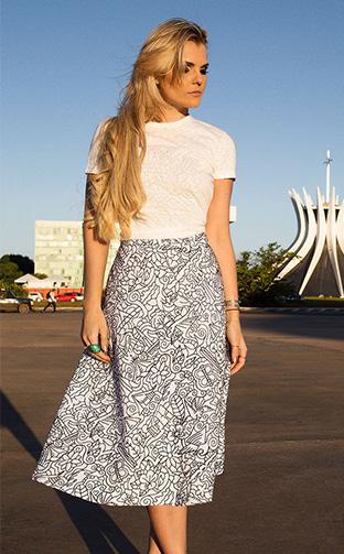 Apoena Fashion Collection