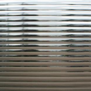 Narrow Read Glass