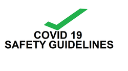 COVID 19 SAFETY