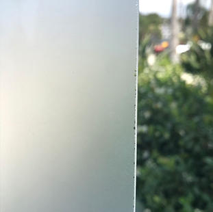 Clear Matalux Glass