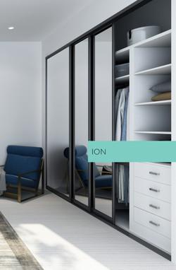 Ion Wardrobe