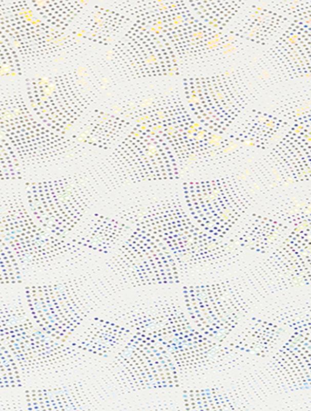 H54 Beyaz Hologram