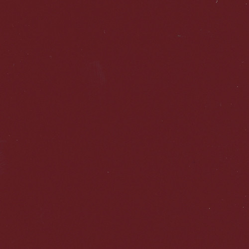 A86 Claret Red