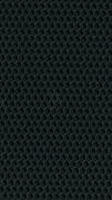 Y41 Işık Siyah Hasır