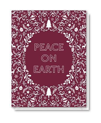 HOL004 - ornate peace