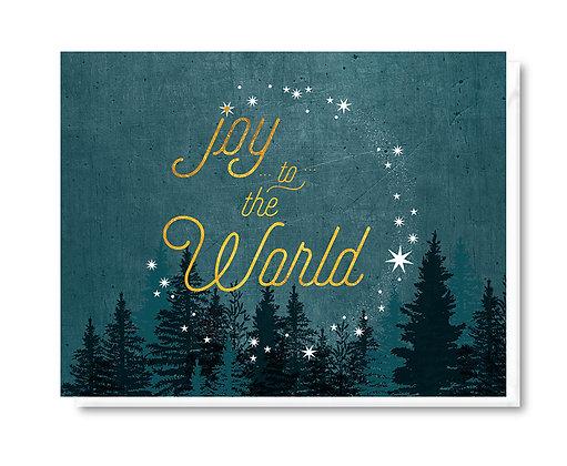 HOL007 - joy to the world
