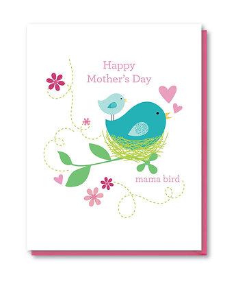 MOM001 -birds