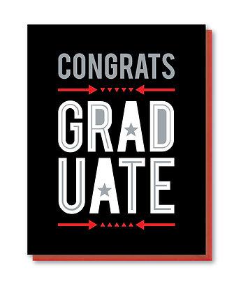 GRAD003 - graduate