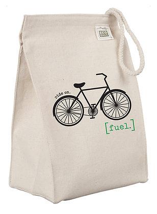 LUNCH BAG001 - bike