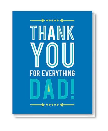 DAD002 - thank you dad