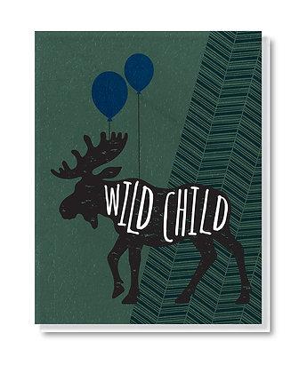 BDAY023 -wild child