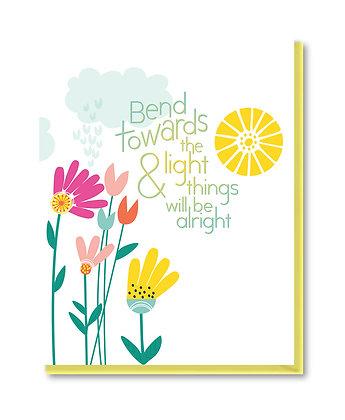 SYMP005 - bend toward the light