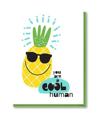 BDAY022 - cool human