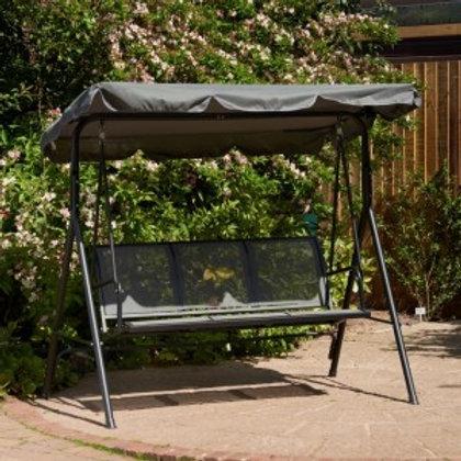 Textaline 3 seater hammock