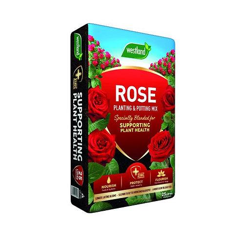 Rose Compost 25lt