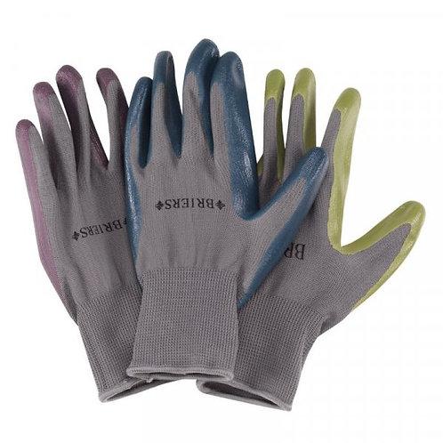 Briers Gloves - Seed & Weed
