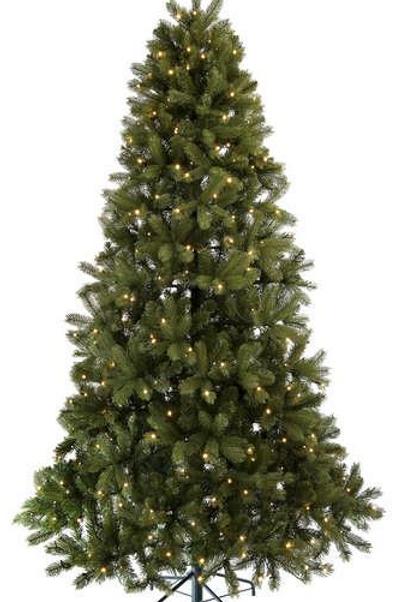 Mayberry Spruce Slim 180cm Pre-lit