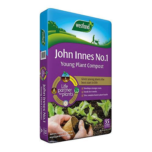 John Innes No.1 35l