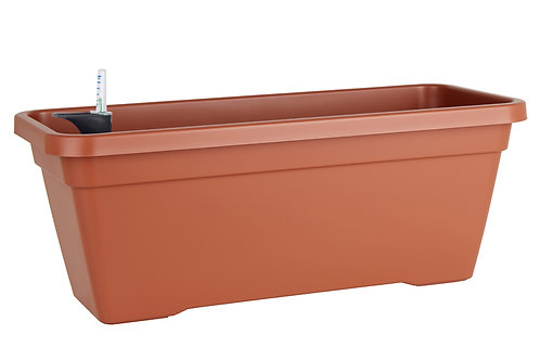 Venezia L Self Watering System Plant Box 60cm