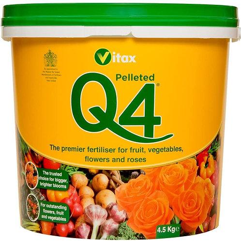 Vitax Q4 Premium Plant Food
