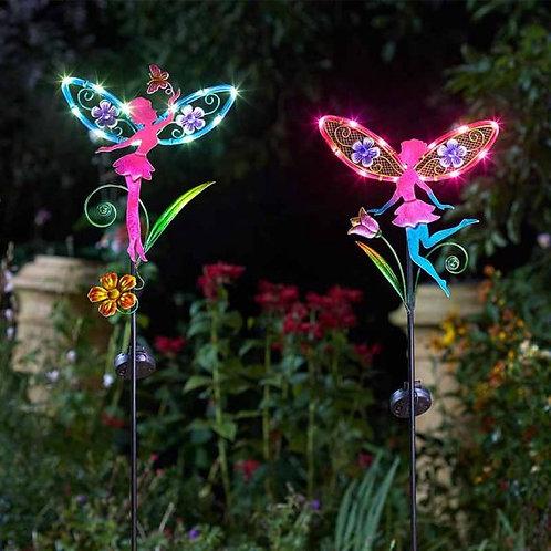 Fairy wings - solar